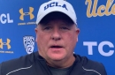 Chip Kelly speaks on the 4-2-5 defense