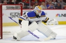 Canadiens sign goaltender Jake Allen to 2-year extension