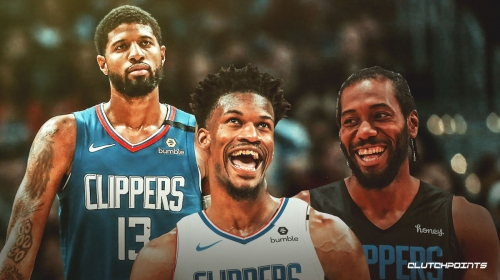 Would Clippers have won title if they got Jimmy Butler instead of Paul George?