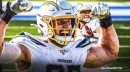Joey Bosa shares proud moment with Chargers rookie QB Justin Herbert