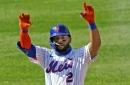 Mets' Dominic Smith, Yankees' DJ LeMahieu named 2020 Hank Aaron Award finalists