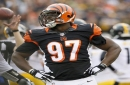 Geno Atkins' return is right on time for the Cincinnati Bengals' banged up d-line