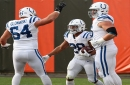Insider: Stacked boxes or no, Jonathan Taylor, running game need to carry Colts to bye week