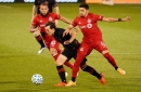 5 things noticed in Toronto FC's draw with the New York Red Bulls