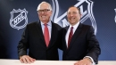 Golden Knights owner discusses potential NHL 'Canadian division' in 2020-21