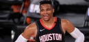NBA Rumors: Knicks Might Explore Russell Westbrook Trade If Rockets Make Him Available, Per 'SNY'