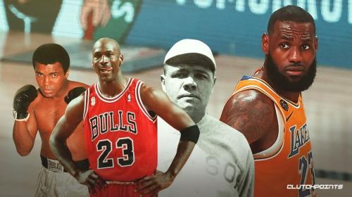 Michael Jordan will always be GOAT over LeBron James, per Hall of Famer Sam Smith