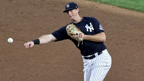 The Yankees know how vital DJ LeMahieu has been