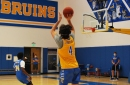 UCLA Basketball workout photos tease what's to come in 2020-21