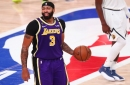 Lakers Rumors: Anthony Davis To Re-Sign After Declining Player Option