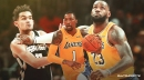 Lakers must ward off other suitors to re-sign Kentavious Caldwell-Pope after he opts out