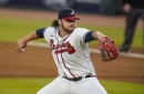 Braves turn to Bryse Wilson in pivotal Game 4 against Dodgers
