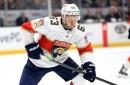 Senators sign forward Evgenii Dadonov to 3-year, $15M contract