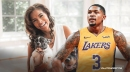 Bradley Beal's wife reacts to Wizards star possibly being traded to Lakers