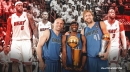 Chris Bosh opens up on Heat's 'embarrassing' 2011 Finals loss vs. Mavs