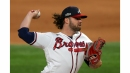 Bryse Wilson is latest Braves rookie to subdue Dodgers in NLCS