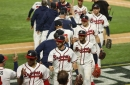 Four takeaways from the Braves' Game Four win over the Dodgers