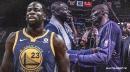 Kobe Bryant's advice to Warriors' Draymond Green on 'dirty' reputation