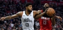NBA Rumors: James Harden To LA Clippers, Paul George To Nets In Proposed Three-Way Deal Involving Rockets