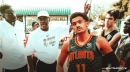 Hawks' Trae Young shares heartbreaking condolence to passed Rockets scout BJ Johnson
