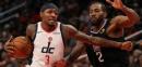 NBA Rumors: Bradley Beal Says He Wants To Finish His Career With Washington Wizards