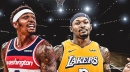 Wizards' Bradley Beal reveals future plans amid Lakers trade hubbub