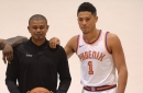 Watson explains why he really wanted Tatum and Murray with Booker in Phoenix