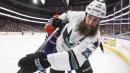 Hockey world reacts to Joe Thornton signing with Toronto Maple Leafs