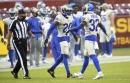 Rams' defense find new ways to make Jalen Ramsey the 'star'
