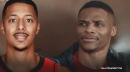 Rockets star Russell Westbrook's Google photo gets oddly replaced