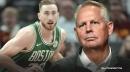 The reason Celtics won't trade Gordon Hayward this offseason