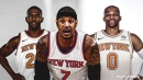 RUMOR: Carmelo Anthony could return to Knicks if trade for veteran pushes through