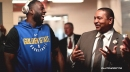 Draymond Green shares encouraging message Mark Jackson told him after getting drafted