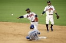 The Daily Chop: Braves struggle in Game 5 loss to Dodgers