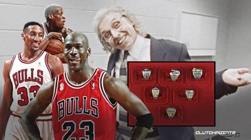 Michael Jordan gambling pal from 'The Last Dance' making the news for tragic reasons
