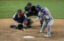 Dodgers' Will Smith Home Run Off Braves' Will Smith Becomes First Postseason Matchup Of Players With Same Name