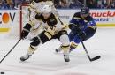 """NHL GM: Blues signing Faulk, Krug """"vindictive"""""""