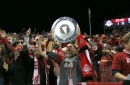 Supporters' Shield Foundation says no Shield to be awarded at the end of the 2020 MLS season