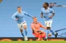 Result: Raheem Sterling nets winner as Manchester City overcome Arsenal