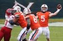 College Football: Virginia Cavaliers vs. Wake Forest Demon Deacons GAME THREAD