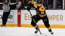 Bruins re-sign Matt Grzelcyk to four-year, $14.75M contract