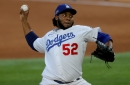 Dodgers' bullpen gets the job done in Game 6 of NLCS