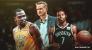 The reason Kevin Durant leaving Warriors 'didn't surprise' Steve Kerr