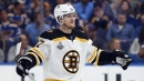 Hochman: New Blues defenseman Krug, undrafted but undeterred, willed self to greatness with grittiness