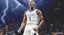 REPORT: Knicks, Thunder, Pistons interested in Kentucky star