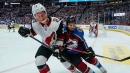 Coyotes loaning Barrett Hayton to SM-liiga's Ilves until NHL season