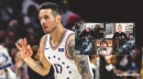 JJ Redick throws shade at Sixers fans during Philly home games