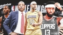 Jared Dudley reacts to idea he owns personal vendetta against Doc Rivers, Clippers