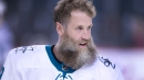 Why Joe Thornton chose Toronto (and 8 more Maple Leafs notes)