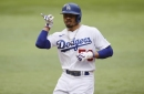 Mamba Mentality 'Second Nature' For Mookie Betts As Dodgers Look To Reach World Series